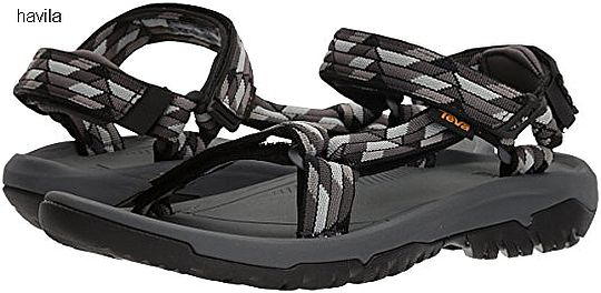 סנדלי  M Hurricane XLT2 Kerne black grey   TEVA