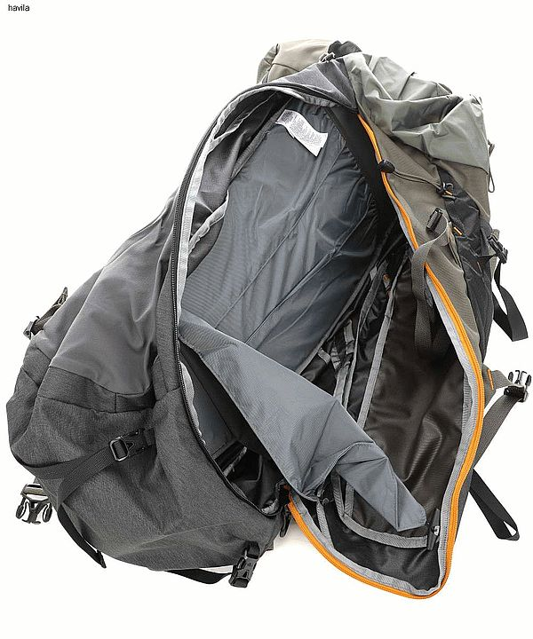 The North Face TERRA 65 gav
