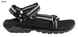 סנדלי TEVA נשים, דגם Hurricane XLT lago black/grey