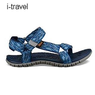 סנדלי ילדים  TEVA Hurricane 3 ceramic blue