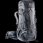 מוצ'ילה-תרמיל   Deuter Air contact Pro 70+15