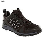 נעל הליכה נמוכה TNF Llitewave fastpack GTX Black